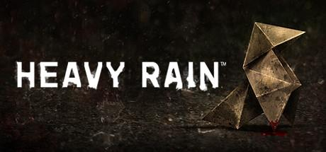Heavy Rain Game Movie ~ Gaming Info And Gaming Free Review